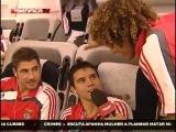David Luiz: The Reporter [English subtitles]