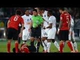 Матч за 3 место клубного ЧМ 2013/2014! Удаление Роналдиньо