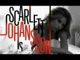 Esquire magazine's Sexiest Woman Alive: Scarlett Johansson - 2013