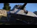 Выжить любой ценой 37 - от Evilborsh и MYGLAZ World of Tanks