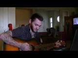 Josh Barfield (Big Iron by Marty RobbinsCash Version)