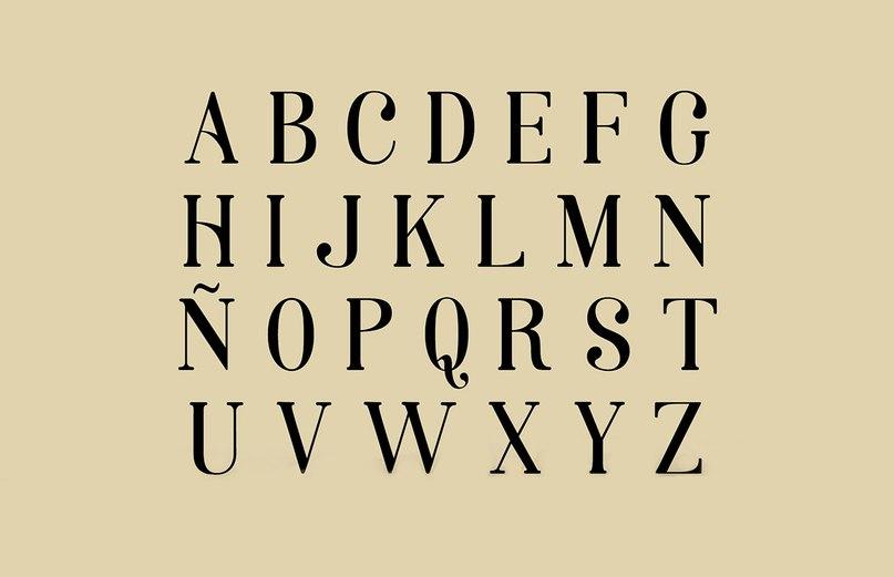 Soria font шрифт скачать бесплатно