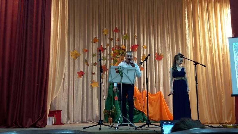 Ирина Горбачева и Роман Сотников - Мы вдвоем