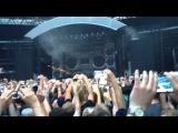 Eminem Wembley - 11th July 2014 Intro