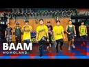 BAAM by Momoland Zumba® KPop TML Crew Camper Cantos