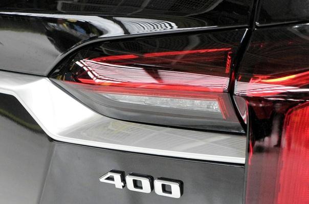 Cadillac введет новую схему наименования моделей. С ньютон-метрами