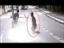 5 video manusia dengan kekuatan super yang terekam kamera versi ( DISEKITAR KITA )