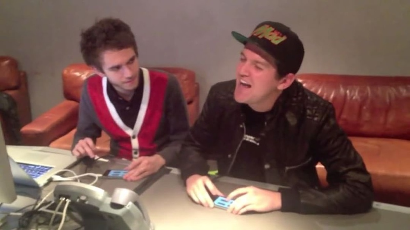 Dillon Francis в Instagram: «Dug up this video from 2012 of @zedd I playing levels on our phones... Today's news has left a pit of sadness in my ...