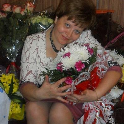 Валентина Хрусталёва