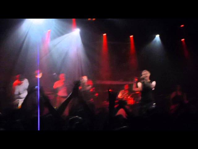 In Extremo Spire - Live SPb 19.04.2015 - Ai Vis Lo Lop