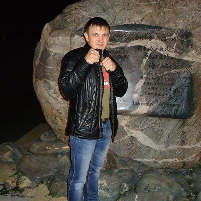 Костик Петрович, 8 октября 1979, Владивосток, id201703455