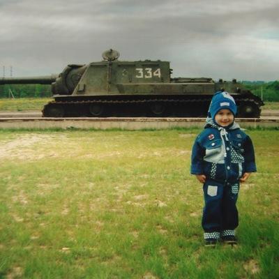Дима Горбулин, 16 марта 1999, Буденновск, id208467692
