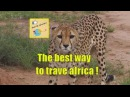 Best way to travel how to travel africa , travel guide frome cape town to viktoria falls