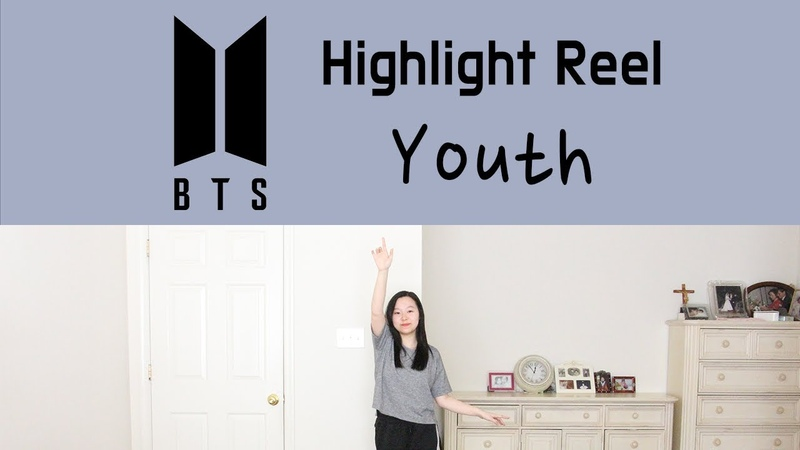 BTS (방탄소년단) Highlight Reel (J-Hope Jimin) Youth Choreography Cover | Jeanyeo
