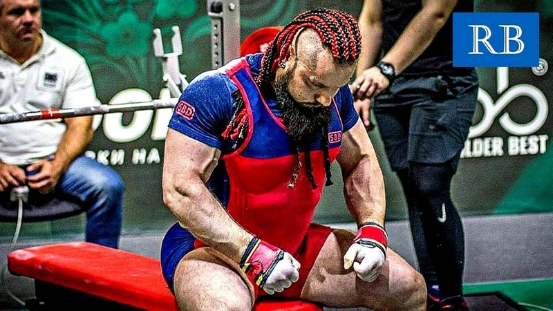 🔷 ANT-MAN IN REAL LIFE. BODYWEIGHT 82 KG180L LBS - ALEXEY NIKULIN | Russian Bears