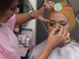 Caring Colours - Casual Hijab Make Up