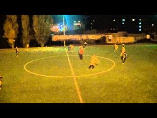AltBier Open Cup ~ 6 тур Мрiя - RedBulls United