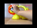 Игрушка Веселый Львенок Плейскул Хасбро Playskool (Hasbro)