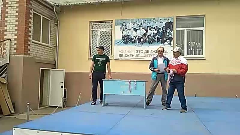 Даянжан Биков - Live
