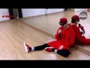 [BANGTAN BOMB] 'A guy like me' lip-sync by JungKoo