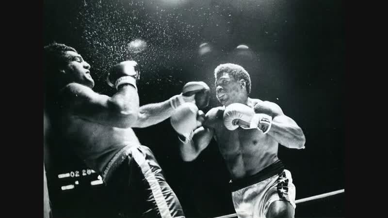 Рон Лайл / Ron Lyle - Brutal Puncher (Highlight Reel)