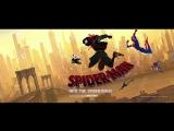 Финальный трейлер анимационного фильма «Человек-паук: Через вселенные»!