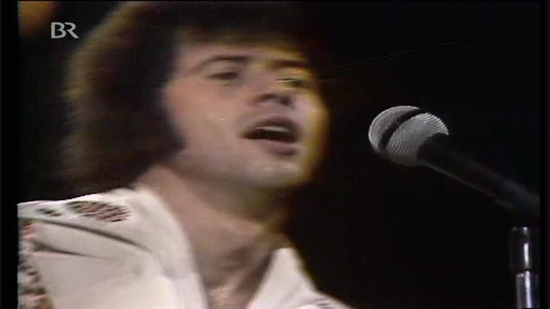 Osmonds — Oneway Ticket To Anywhere