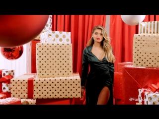 CHRISTMAS ( Сексуальная, Ню, Модель, Nude 18+ ) Приватное
