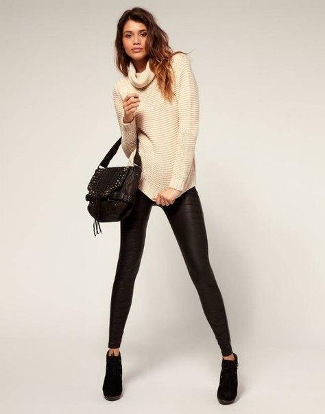 afc4e41a5072 Модная женская джинсовая одежда 2012 от Blanco