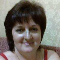 Ирина Лесикова