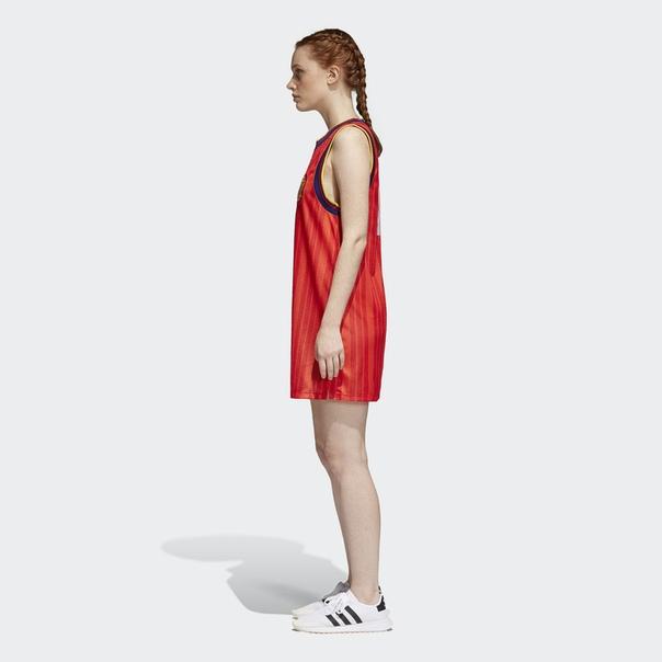 Платье Spain Tank