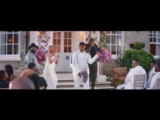 BIG SHAQ - MAN DONT DANCE (OFFICIAL MUSIC VIDEO)