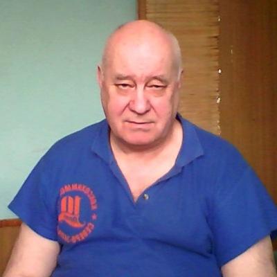 Виталий Курочкин, 13 августа 1949, Иркутск, id205214175