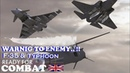 UK declares IOC milestones for F-35, Typhoon