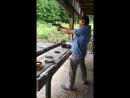 Пистолет Грач