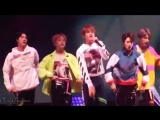 [fancam] 180406 NCT DREAM - GO feat. Lucas @SMTOWN в Дубае
