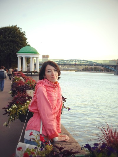 Anna Fedoseeva, 27 августа , Москва, id18837351