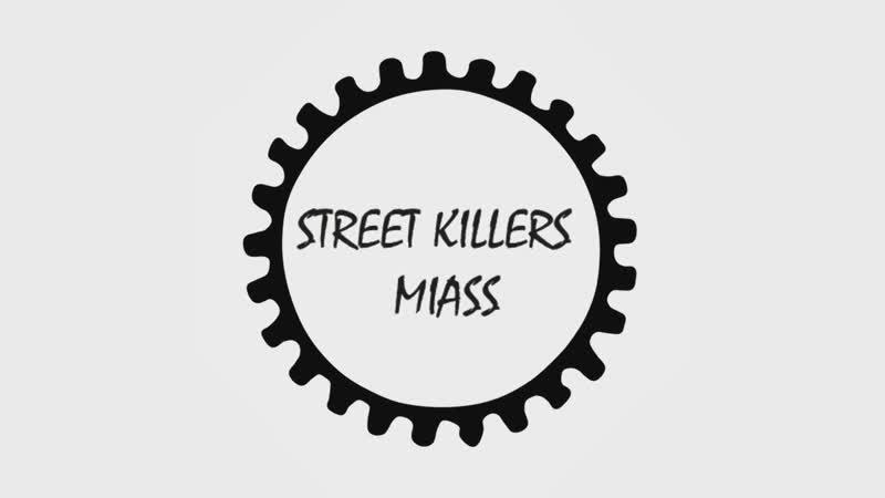 StreetKillers gang