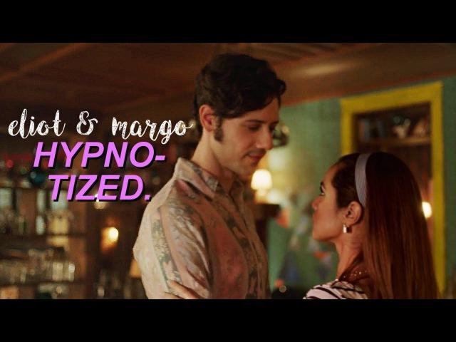 Eliot margo | hypnotized.