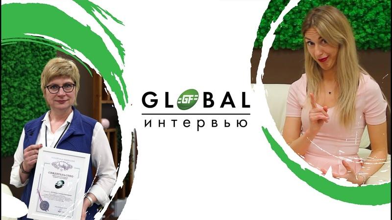 Интервью с руководителем Московского филиала Global Finance
