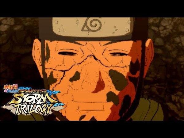 🤧КОМАНДА 10 ПРОТИВ АСУМЫ | Naruto Shippuden: Ultimate Ninja Storm 3 Trilogy Русские Субтитры