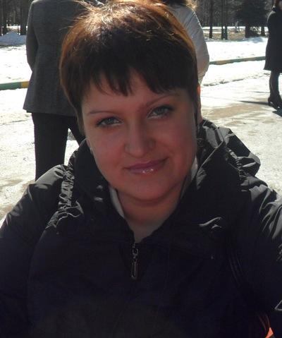 Юлия Иванова, 7 марта 1994, Нижний Новгород, id181122801