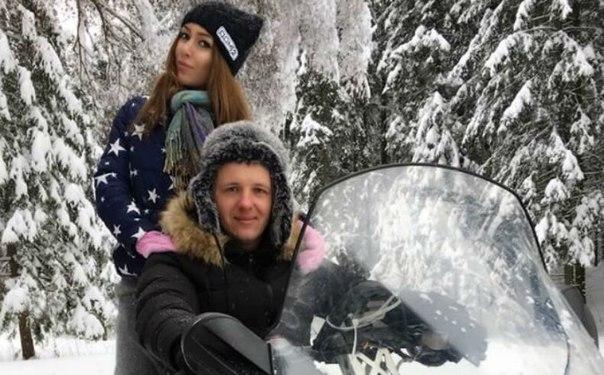 Алена Рапунцель об Илье Яббарове: «Думала, мама накинется на него»