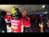 Argentina, Rob Huff and LADA on pole for Race 2