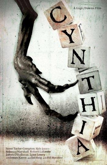 фильм синтия (2018) фильм ужасов про идеальную парочку и их отчаянное желание завести ребенка. в итоге происходящее в фильме становится настоящей темной