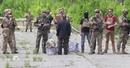 Власти ЛНР передали Украине 60 заключенных