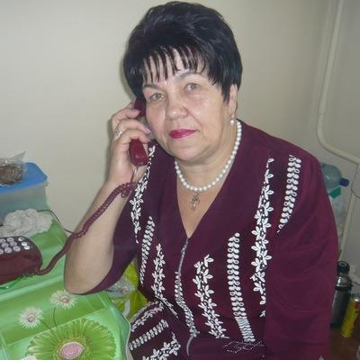 Надежда Сергеева, 29 июня , Витебск, id185490733