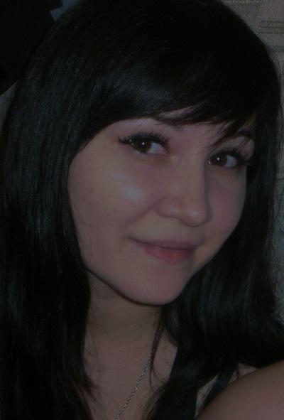 Юлия Базаева, 7 мая 1989, Оренбург, id30199719