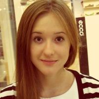 Дарья Зорина