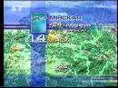 Концовка новостей, Погода, Начало сериала Нежный возраст БТ, 2002